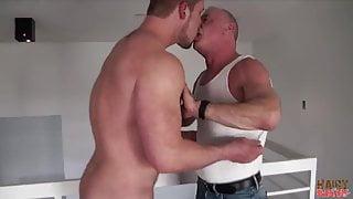 Bryan Knight and Scott Reynolds (HAR4 P1)