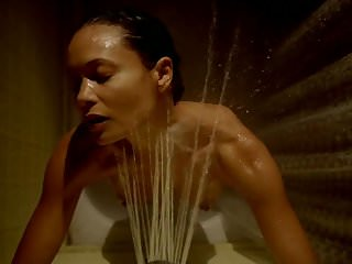 Thandie newton sex scenes in flirting - Thandie newton - rogue s01e01-02