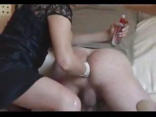Hard fucking sex anal Fist fuck him deep hard