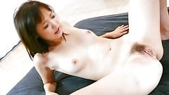 Momoka Rin tries stiff cock in dirty h - More at javhd.net