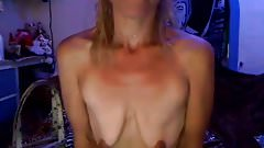 the dream: small empty saggy breasts 95
