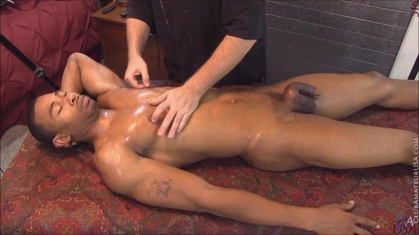 Gay Old Man Massage