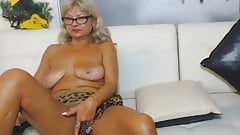 perfect granny one more time for your eyes only