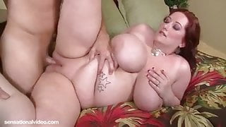 Reyna Mae is a very fat bbw woman wants to sit on his dick