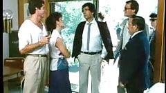 Проскальзывание в шелк - 1985