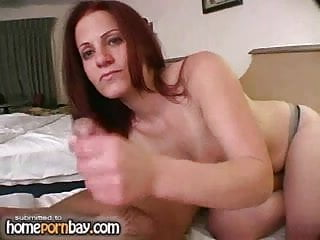 Mature porn redhead anal Redhead mature mom in her first handjob porn 2