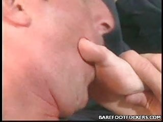 Alex foxe nude photos - Foot fucking couple