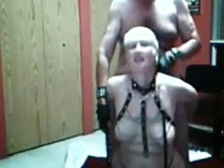 Tits whipped movies Slave sue palmer gets her tits whipped and rides cock