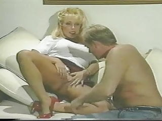 His first gay sex blog uniform - Fabulous fake titted lovette fucks his ass first