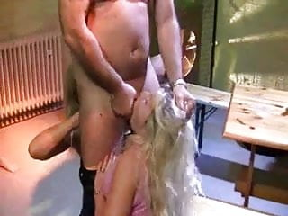 Many girls blowjob Party with many girls - german - csm