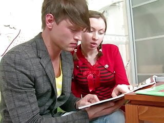 Sister seduces brother sex story - Skinny step-sister seduce to fuck anal by brother