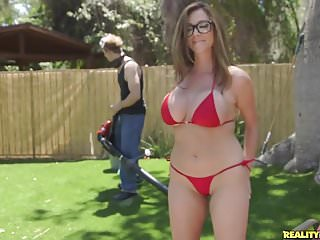 Milf hunter betty Realitykings - milf hunter - backyard banging