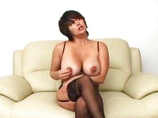 Big titty sex video Big titty milf tease