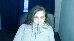 RAT webcam masturbation