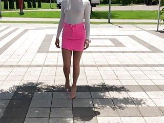 Sluts without braless or pantyless Serbian braless slut dragana