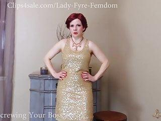 Ladies big cocks Cuckold and encouraged bi sampler part 2 by lady fyre