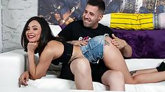 Youtuber fucking teen latina full on youtube Kevin White 4K