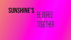 'SUNSHINE' WE WILL GET THROUGH THIS