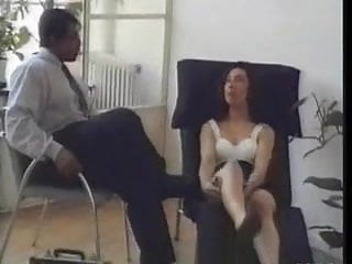 Dr. joy sex therapist - European brunette with sex therapist