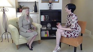The Mistress as marriage counselor
