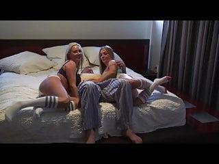Naughty allie handjob spankwire - Naughty threesome fuck