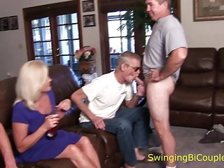 Suck daddys cock Daddy sucks a dick and swallows
