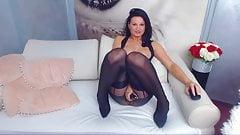 Esposa webcam ação