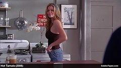 Diora Baird nude big tits and hot sex movie scenes