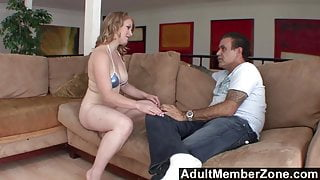 AdultMemberZone - She skips school and fucks step-dad for ho
