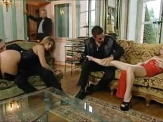 Full alyson hannigan sex tape Laetitia atomix et alyson ray