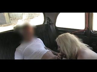 My ex girlfriend naked vid - Faketaxi my ex-girlfriend in anal creampie