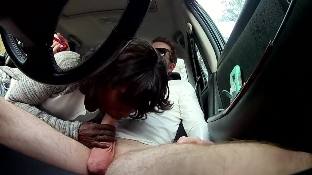 Public Blowjob The Street