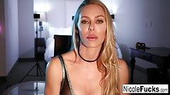 Hotel sex with Derrick Pierce
