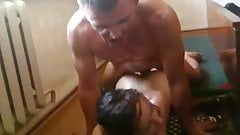 WICKED POUNDING