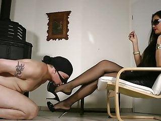 Sex slavery arabs stories Nylon slavery 3