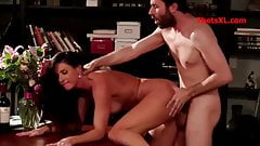 Kinky House Wife Cheating With Neighbor