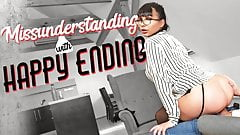 Misunderstanding With Happy Ending