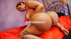 Bunz4Ever, The Real Sabella,, Ms Berrry and More Big Butts