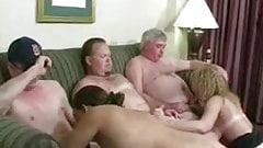 Развлечение спермы для Cathie 1