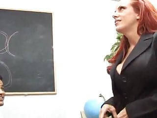 Masturbation hbo special - Redhead squirter milf gives special education