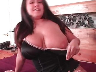 Facial panties - Brandi big titty panty lover