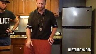 BB - Busted Boys - Brandon Blake