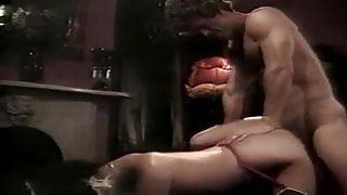 Great scene by porn legend Mai Lin