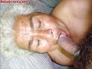 Latin sex photos Hellogranny latin grannies photos in compilation