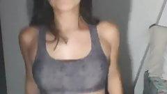 Chica me baila sexy 33