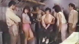 Taija Rae - Supergirls Do The Navy