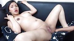 Sweet College Hotties Pleasuring In Scissor Position