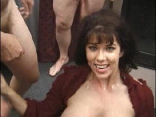 Ass double fuck hole