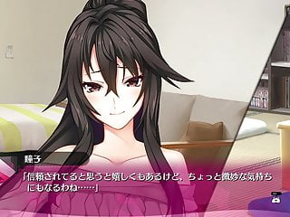 Hentai pussy games Bukkake hentai game part23