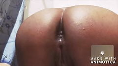 Desi Sheema Fingering and squirting pussy